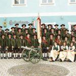 Schützenkompanien